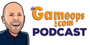 The Gameops Podcast