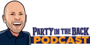 Party in the Back Podcast